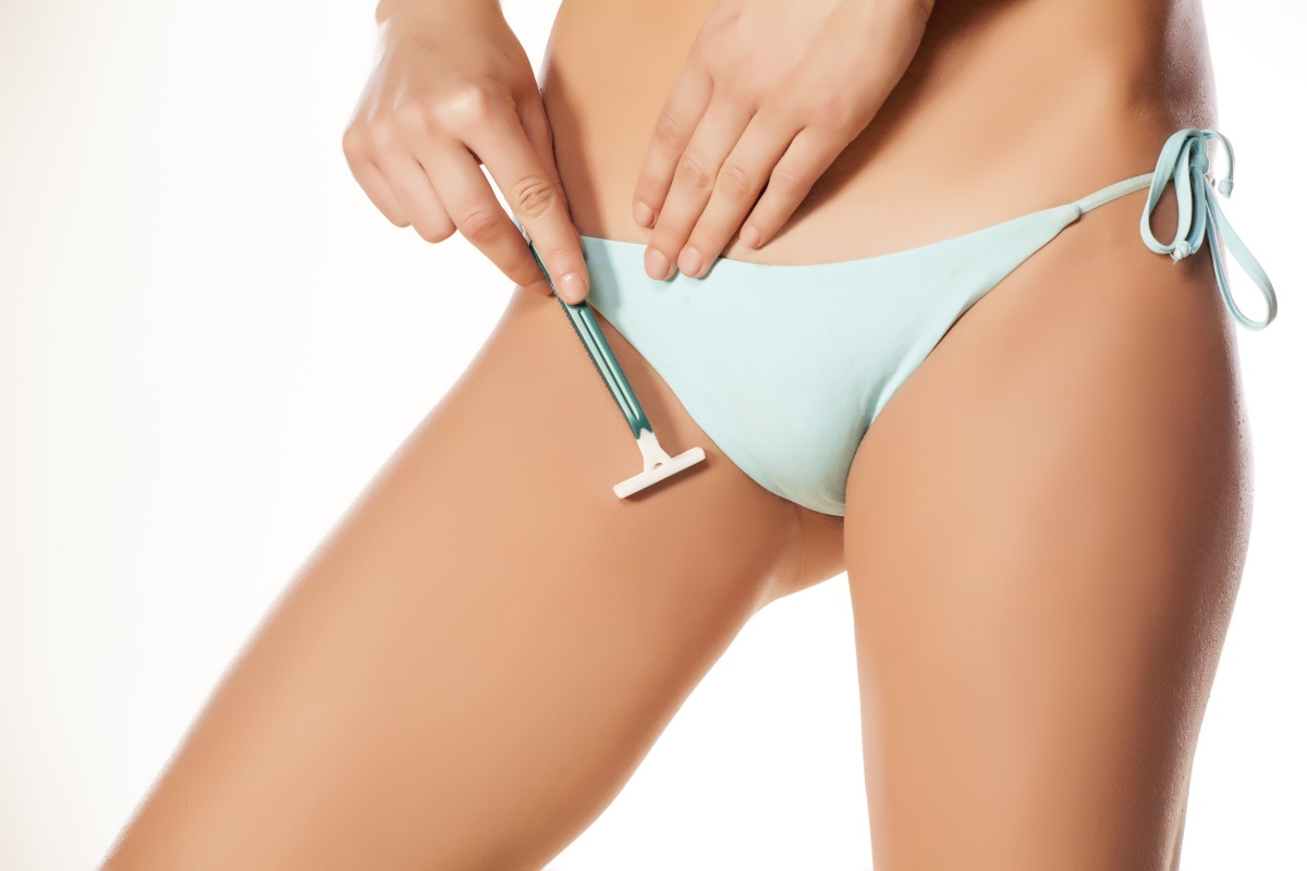 Как избавиться от раздражения в интимной зоне после бриться и предотвратить его появление