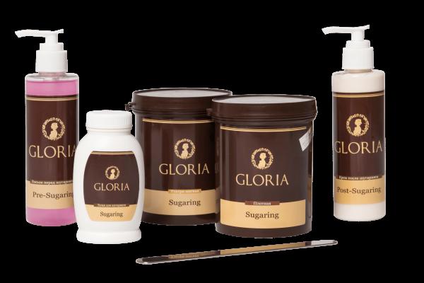 Набор для шугаринга фирмы Gloria