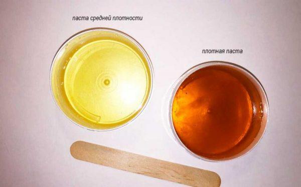 1-32-600x374 Какая сахарная паста для шугаринга лучше: отзывы и результаты применения
