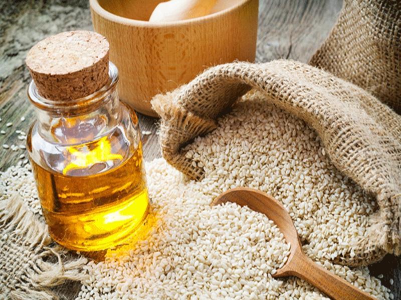 Кунжутное масло: обыкновенное чудо