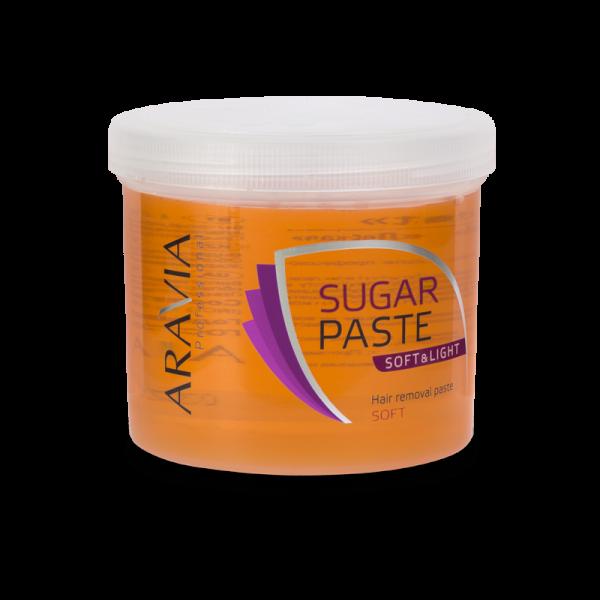 Сахарная паста Aravia Professional