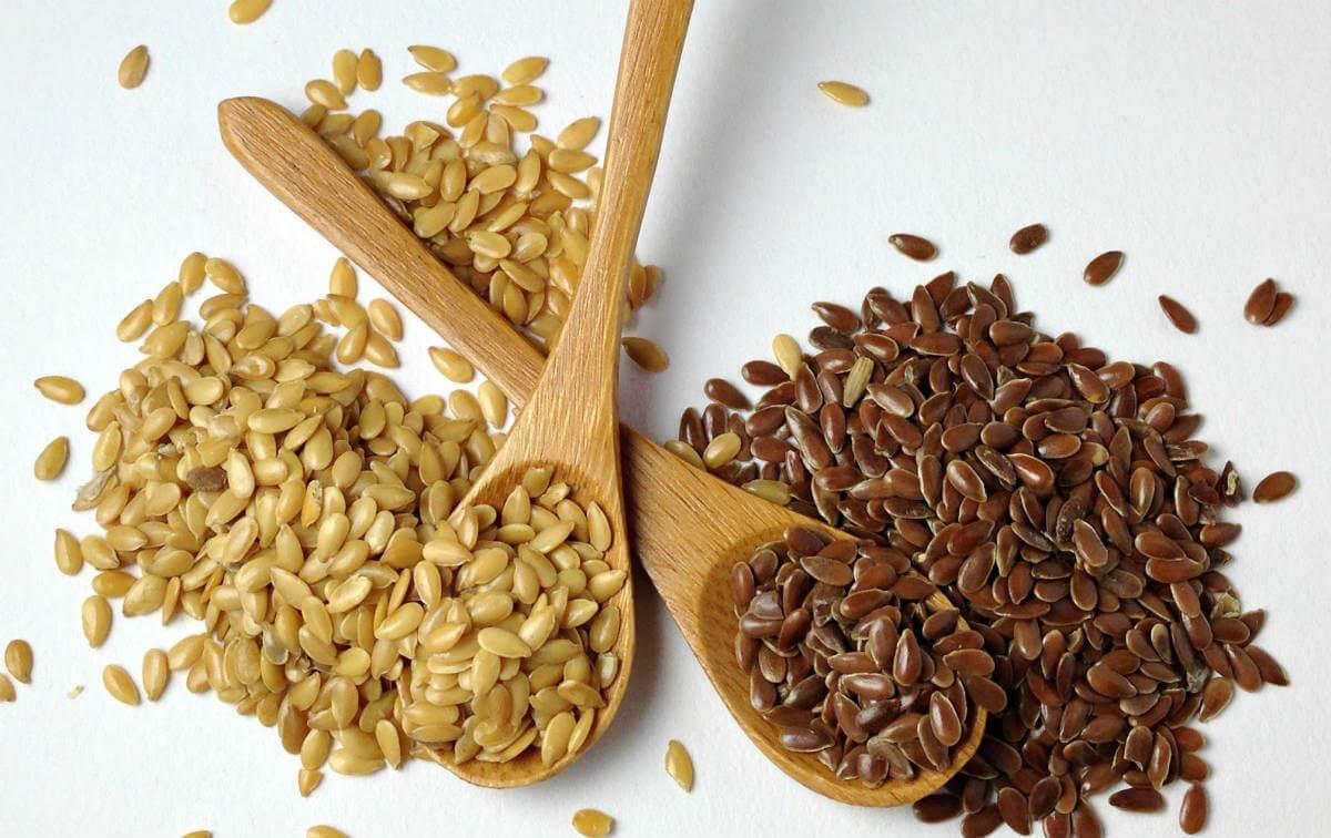 Волшебные семена кунжута польза и вред как принимать