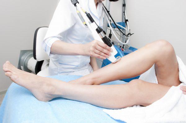 Эпиляция александритовым лазером у косметолога