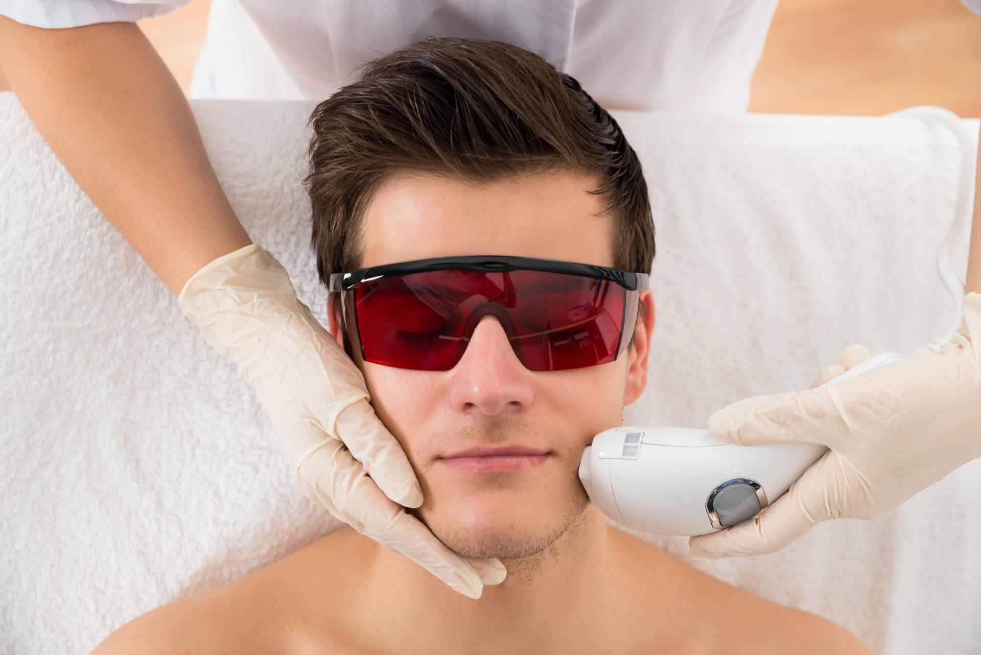 Эффективные решения популярной проблемы: удаление волос на лице картинки