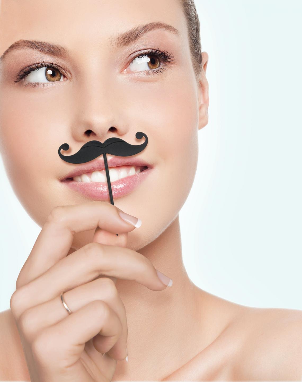 Эффективные решения популярной проблемы: удаление волос на лице изоражения
