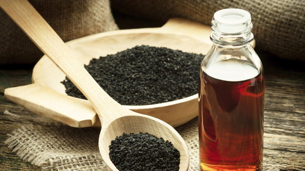 Масло чёрного тмина: применение в медицине и косметологии