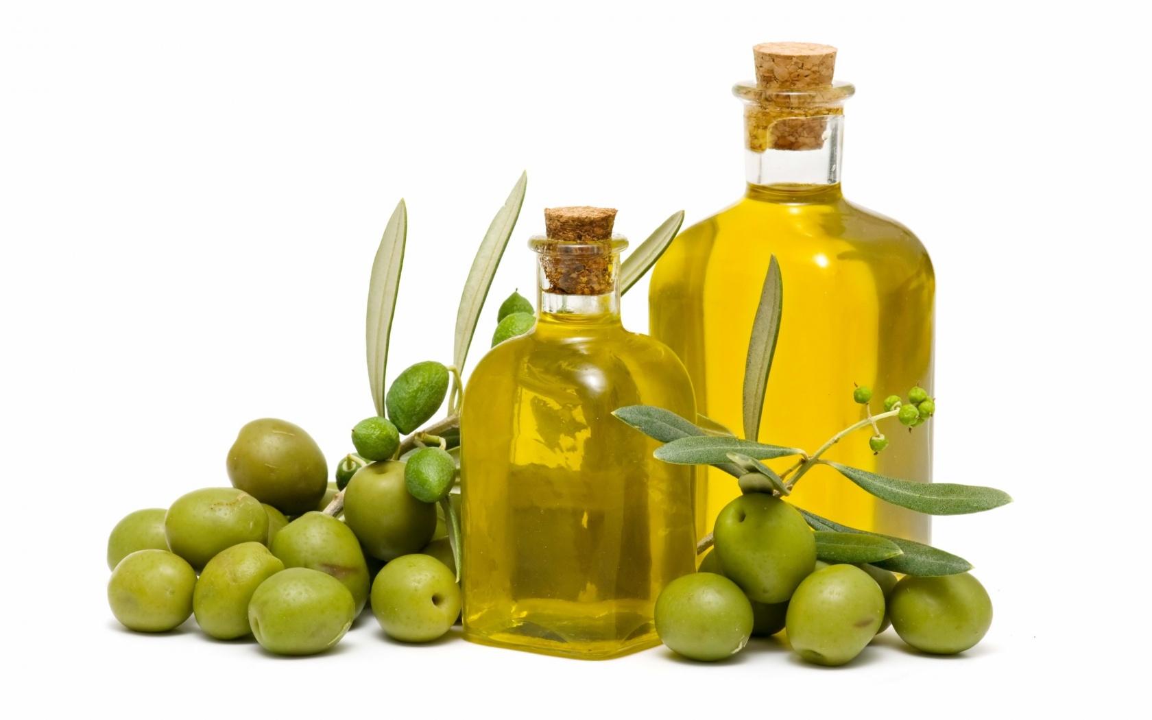 Оливковое масло вернёт здоровье и красоту