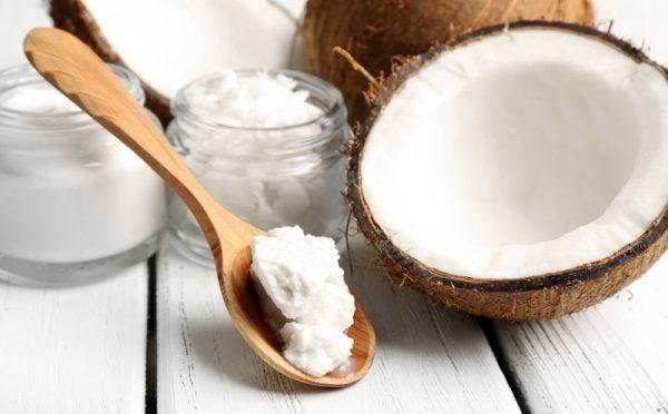 Виды кокосового масла