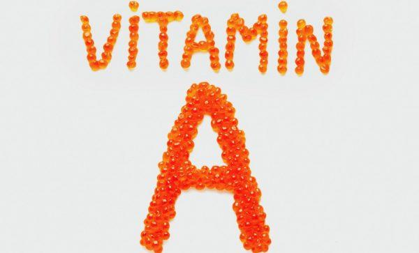 Абрикосое масло содержит витамин А