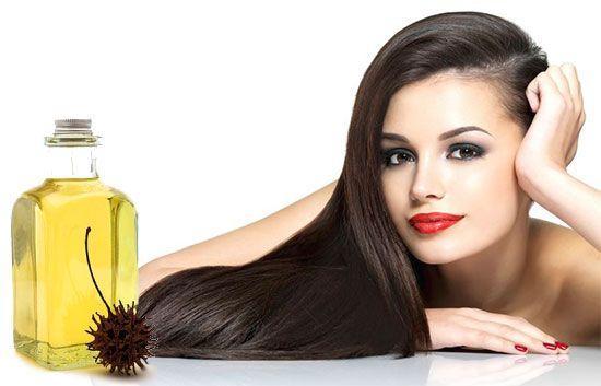 Использование касторового масла в косметических целях