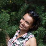 Екатерина Ананьина