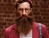 касторовое масло и борода