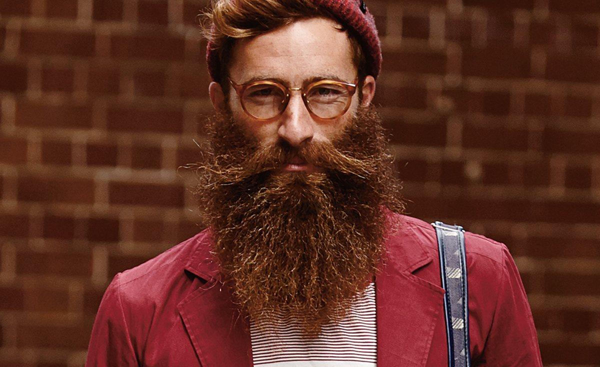 Касторовое масло для густой и здоровой бороды