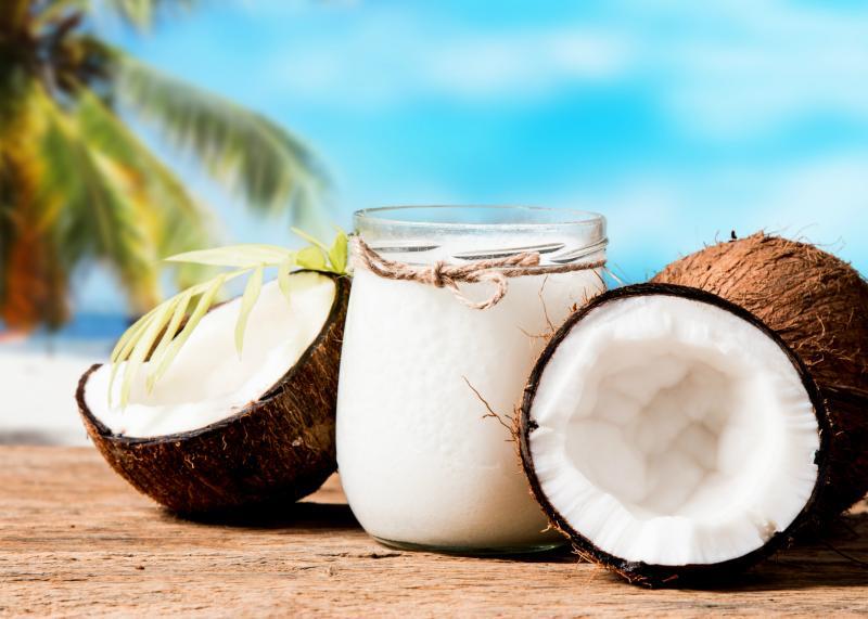 Кокосовое масло для красивого загара: добиваемся идеального результата