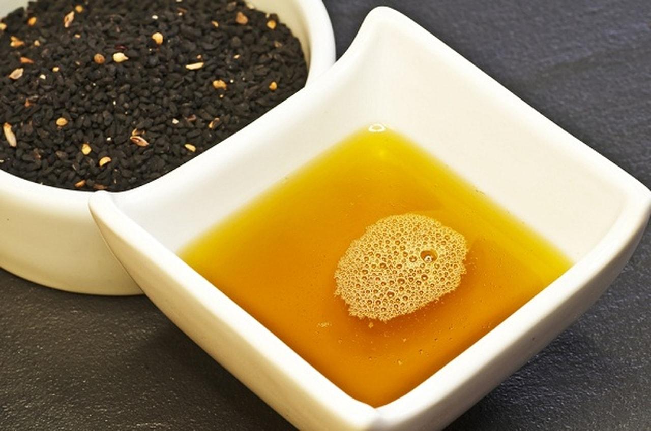 Масло чёрного тмина — применение в уходе за волосами