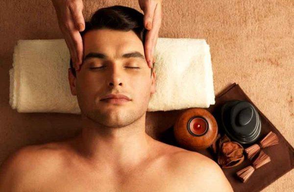 Мужчина и ароматерапия