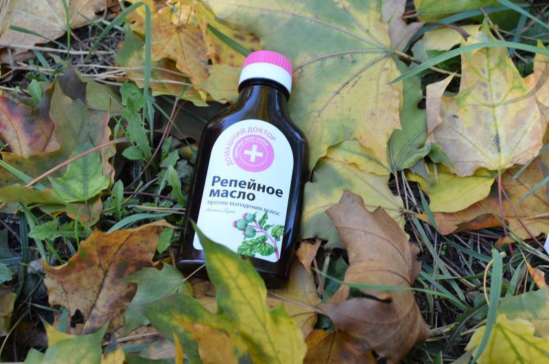 В чём польза репейного масла и секреты применения