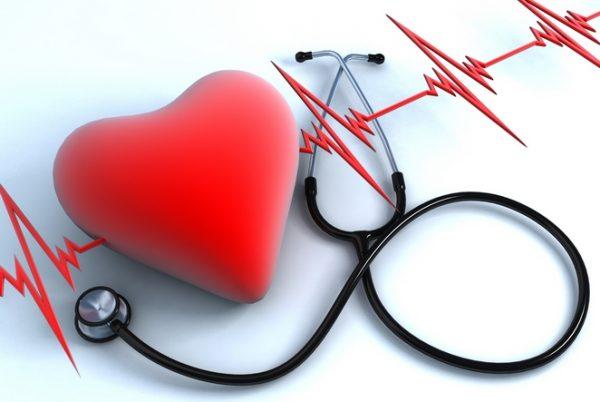 Сердце и кардиограмма