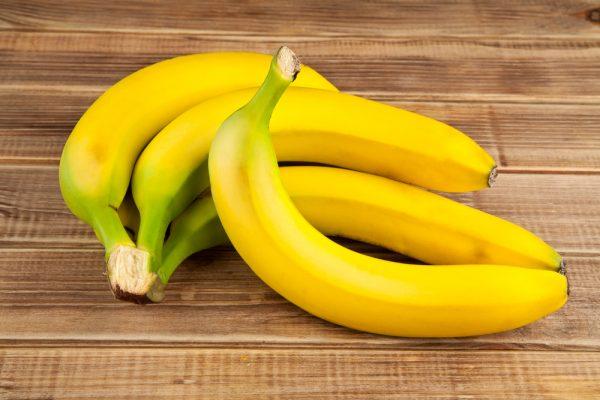 Связка бананов