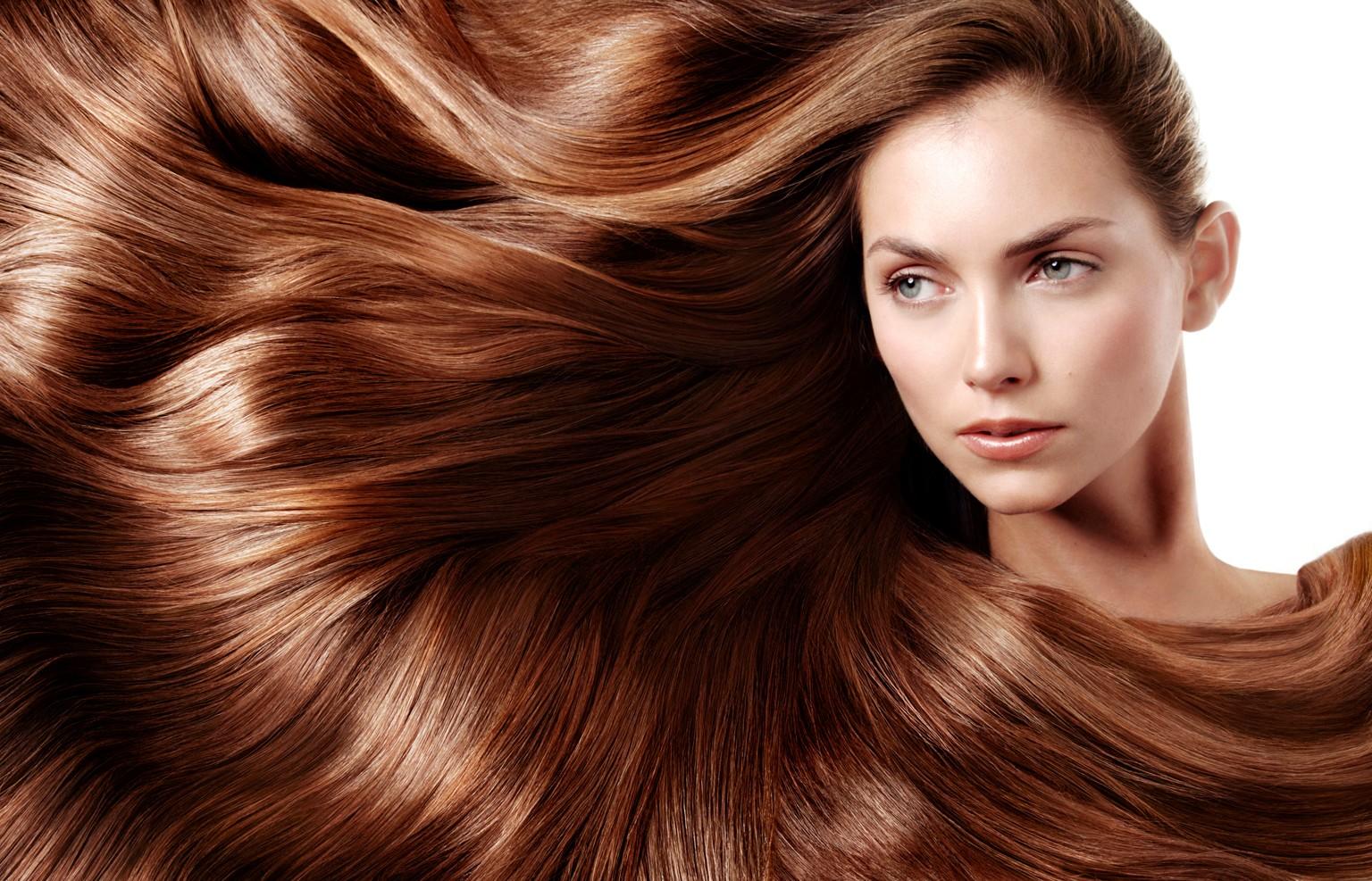Растительные масла для волос: свойства и применение