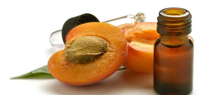 Абрикосы и абрикосовое масло