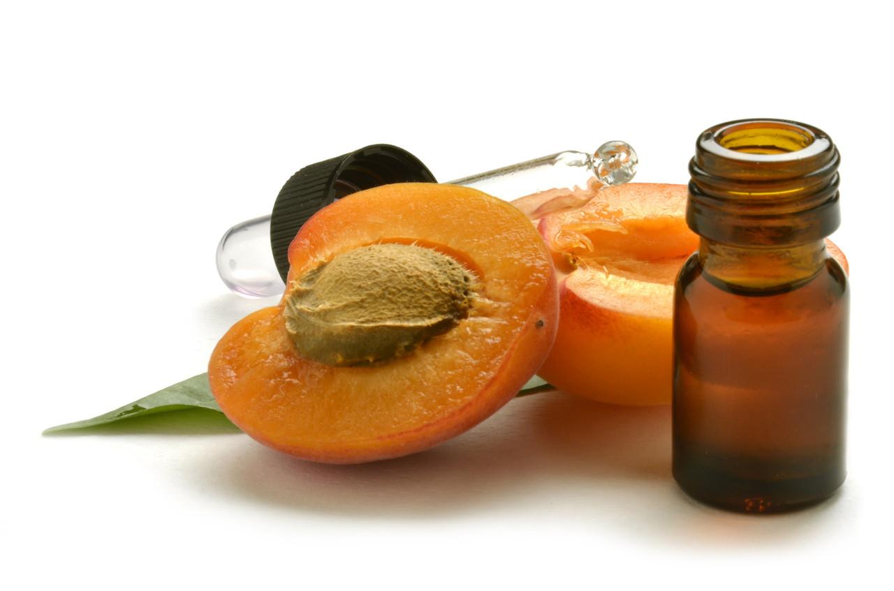 Абрикосовое масло для красоты и здоровья