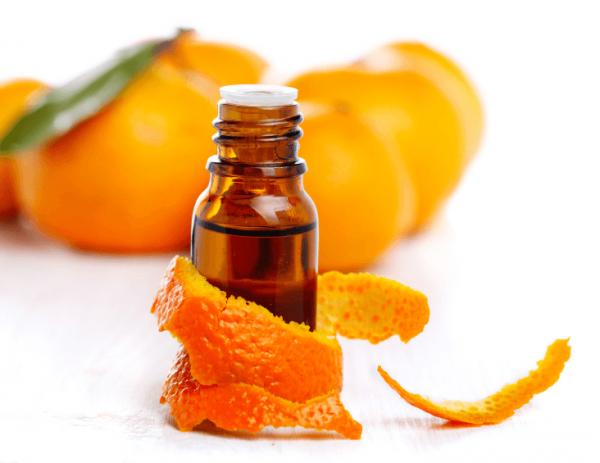 Апельсины, масло, цедра