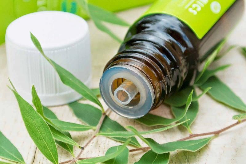Масло чайного дерева для профилактики и лечения зубных проблем