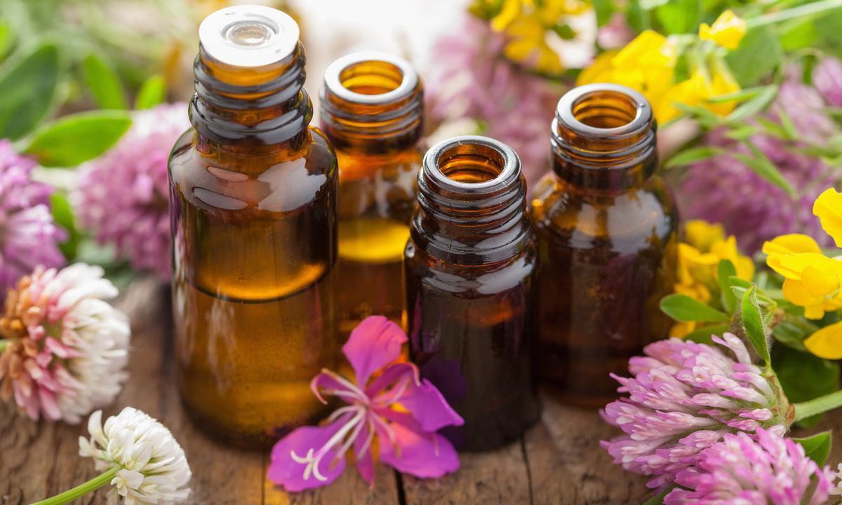 Эфирные масла для похудения: польза и правила использования