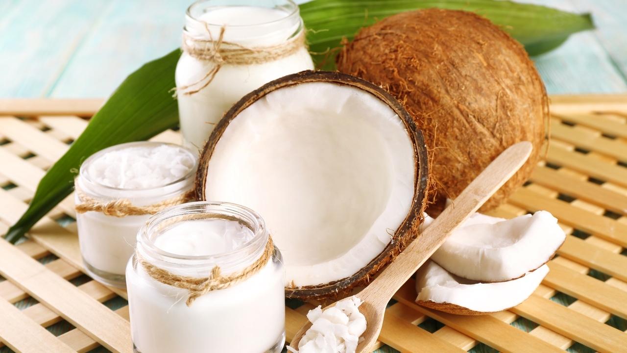 Кокосовое масло для лица против морщин: свойства и рецепты применения