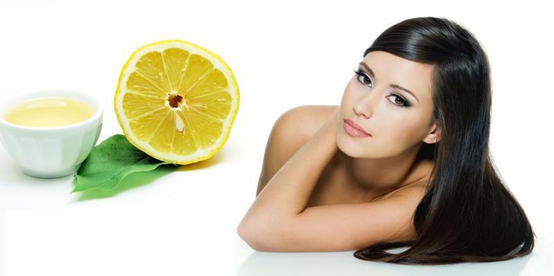 Эфирное масло лимона — эффективное многофункциональное средство для волос