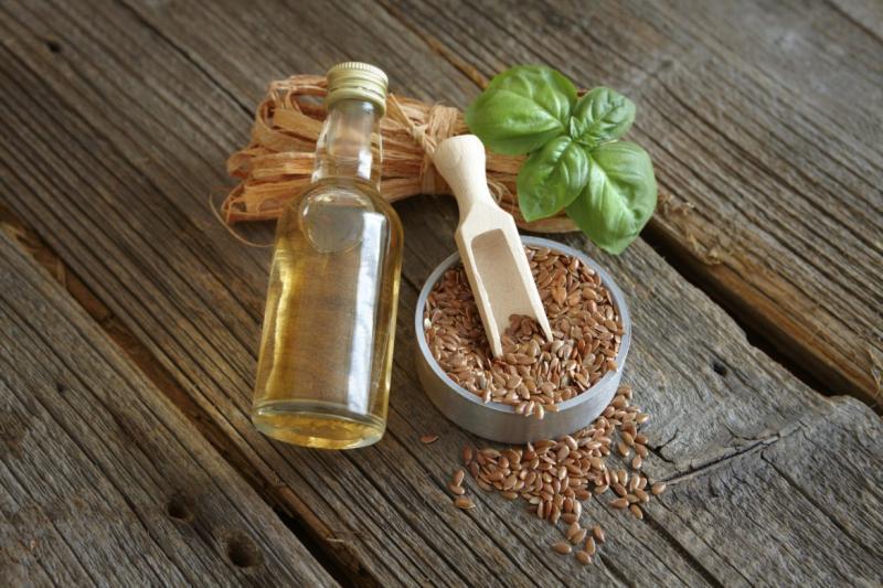 Как правильно принимать льняное масло для похудения