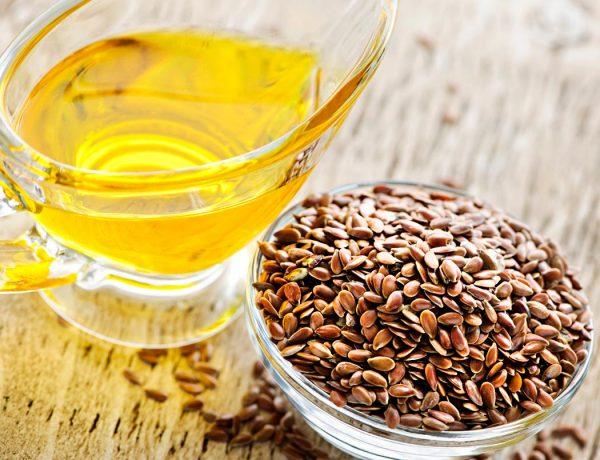 Льняное масло для ухода за лицом: зачем и как использовать