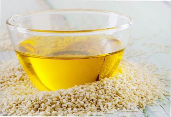Масло из семян кунжута