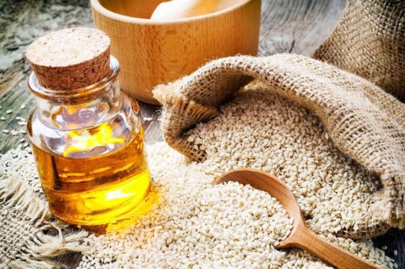 Кунжутное масло: универсальное средство для ухода за кожей