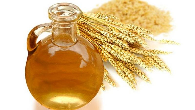 Масло зародышей пшеницы: секреты применения для красивых ресниц и бровей