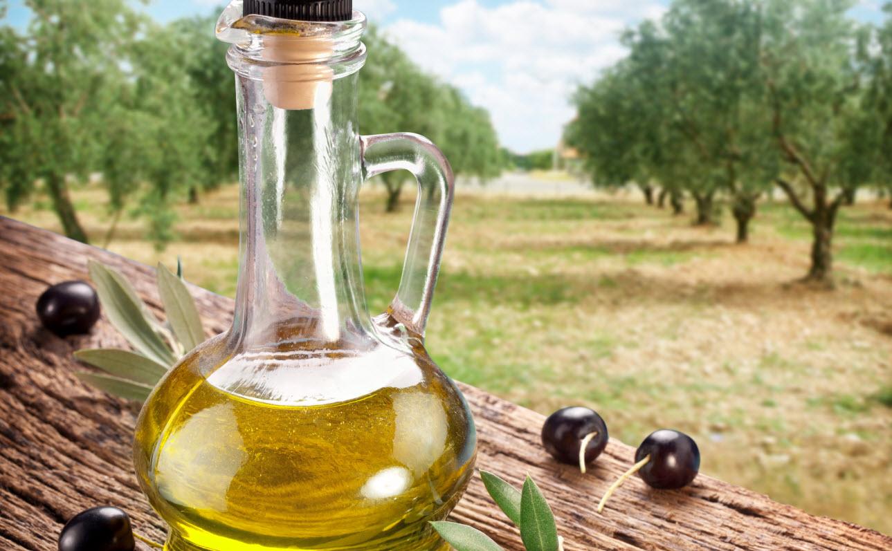 Оливковое масло для кожи тела: свойства и применение