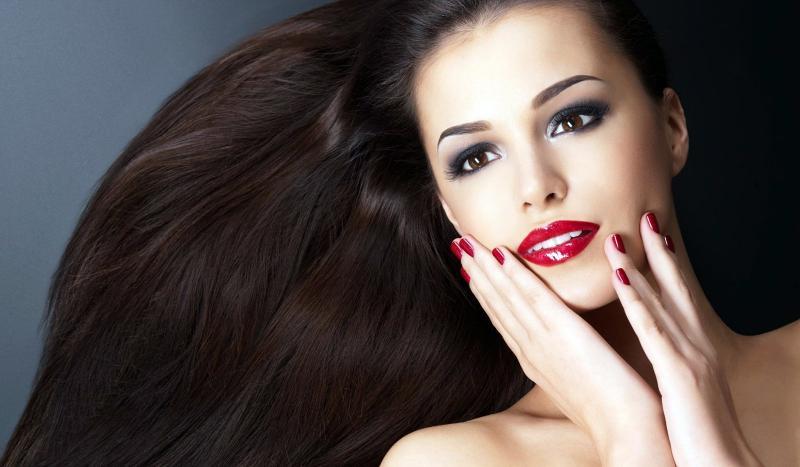 Желатиновые маски для волос: свойства и применение