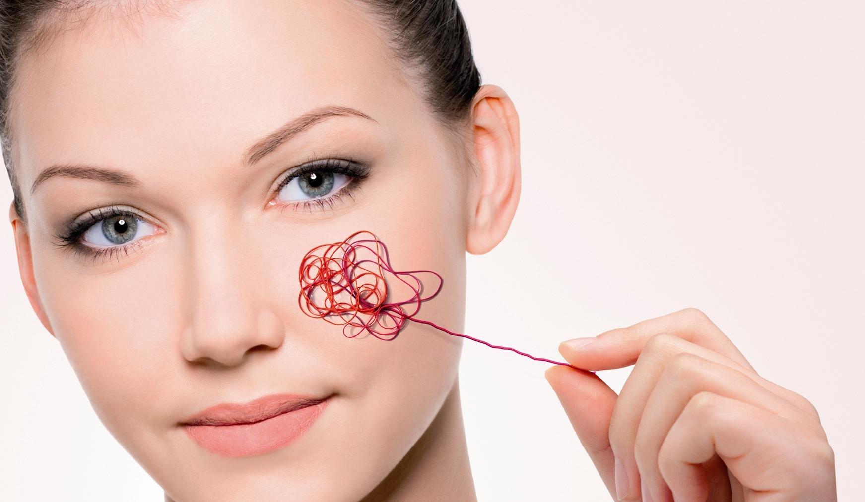 Купероз на лице: причины возникновения и основные способы лечения