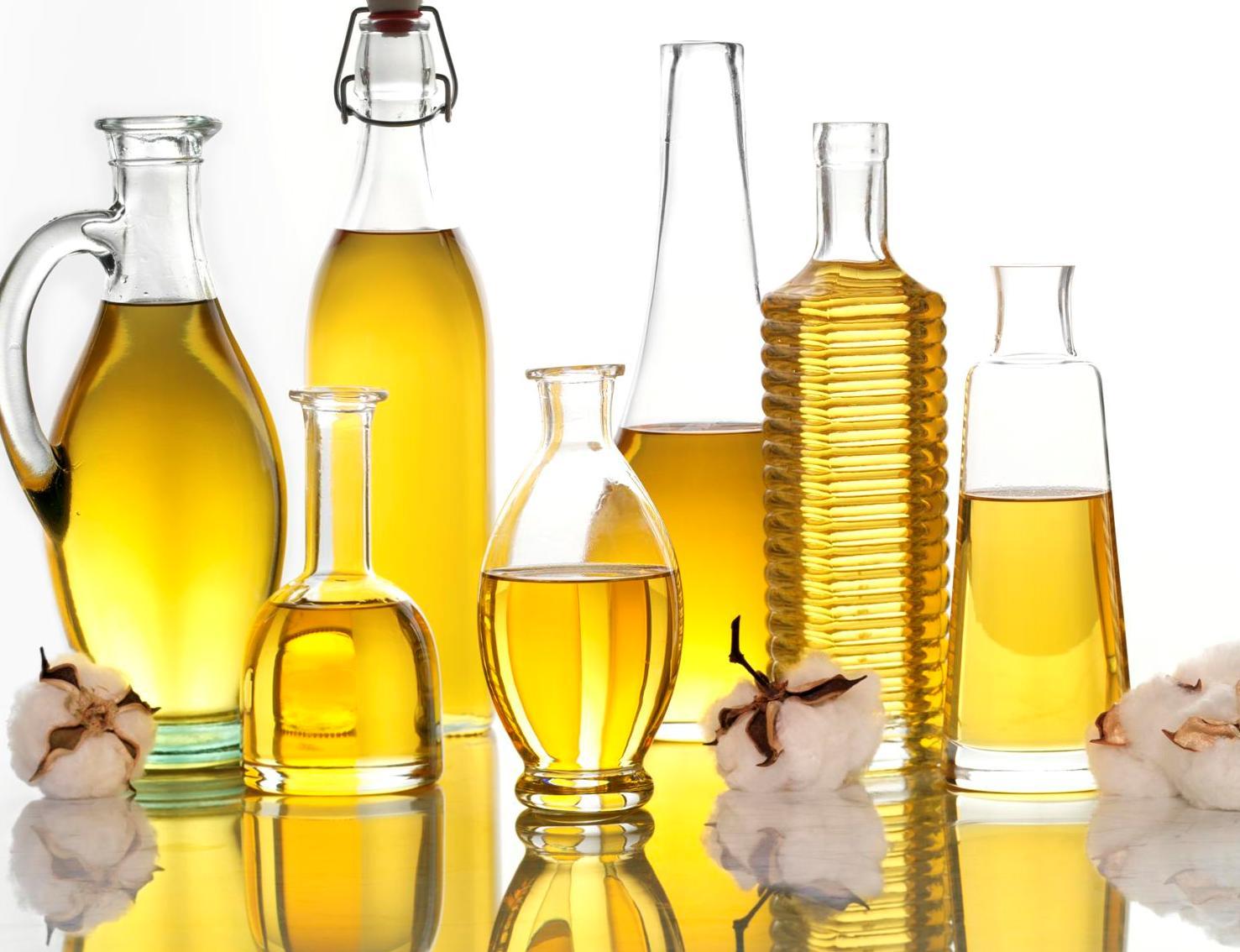Подсолнечное масло — один из видов растительного масла