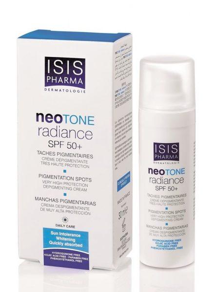 Крем Neotone Radiance в упаковке