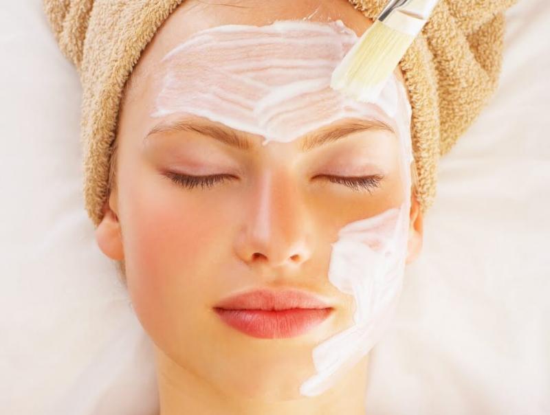 Трихлоруксусный пилинг в борьбе за молодость кожи лица