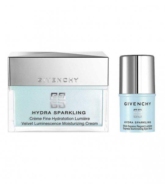 Hydra-Sparkling от Givenchy