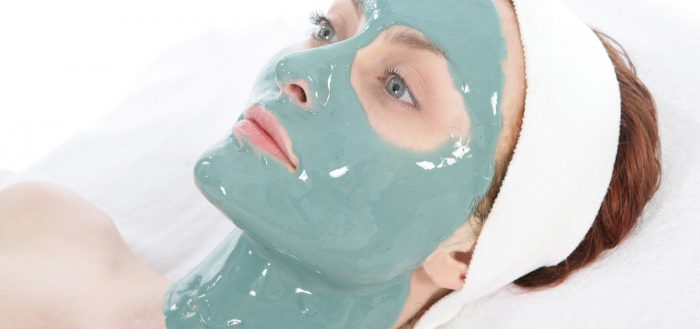 пластифицирующая маска