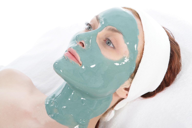 Альгинатные маски для лица — что это и как ими пользоваться