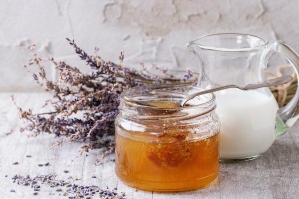Мед и сливки