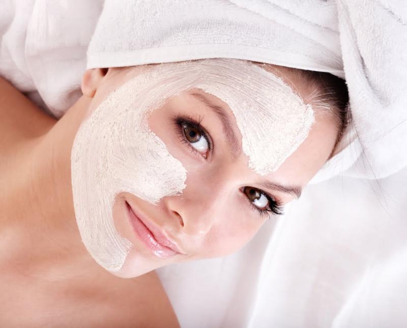 Польза и применение сметанных масок для лица