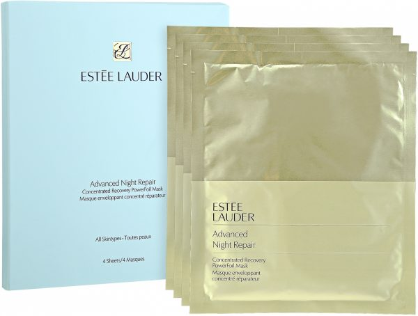 Advanced Night Repair Concentrated Recovery Powerfoil Mask от Estee Lauder