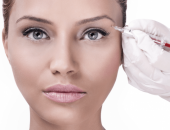 Ботокс против мимических морщин вокруг глаз