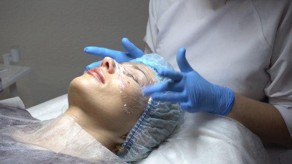 Анестезия перед инъекциями Ботокса